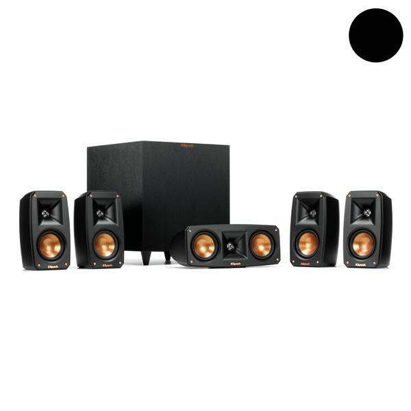 Image of Klipsch Reference Theatre Pack